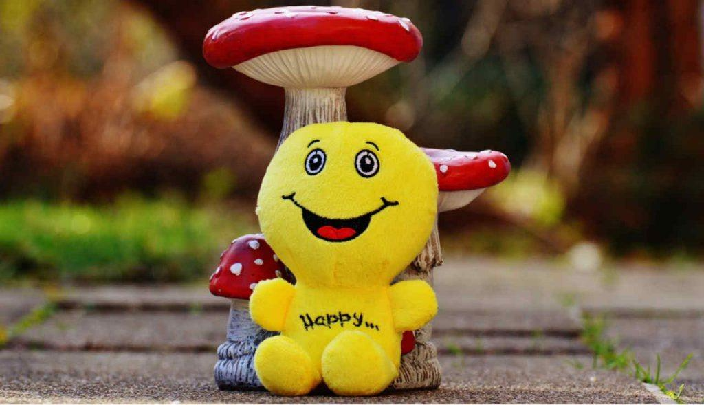 how to be happy person, ways to be happy with life, tips on how to make yourself happy