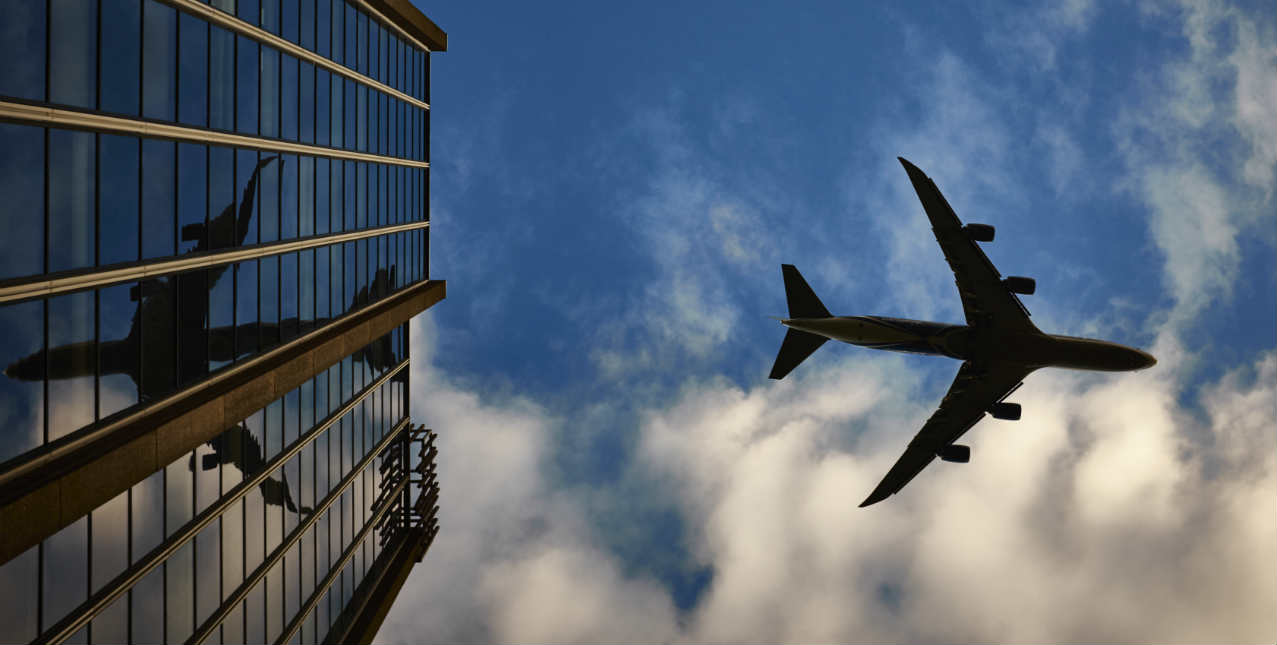 What is Air Travel Insurance?