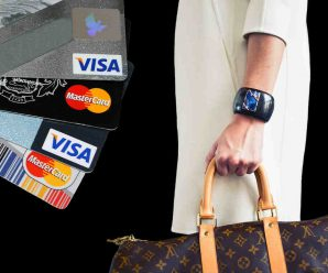 What is a Credit Card? Credit Cards Definition.