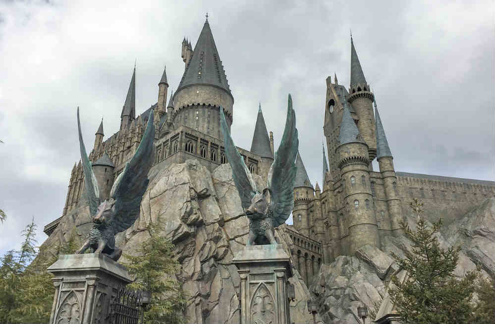 Is Hogwarts Real? What is Hogwarts School of Witchcraft and Wizardry?