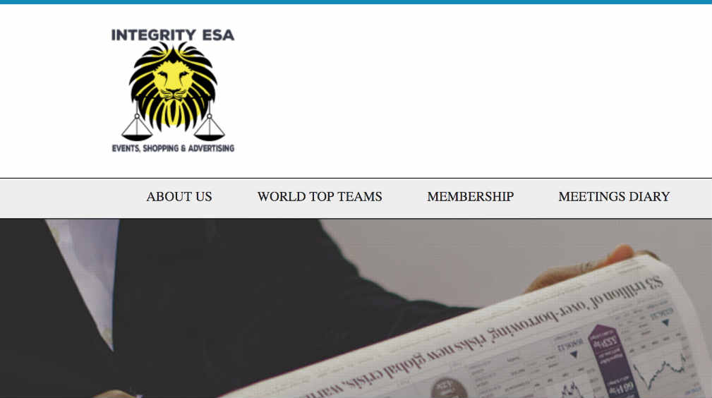 IntegrityESA reviews. Integrity ESA complaints. Integrity ESA scam or or not?