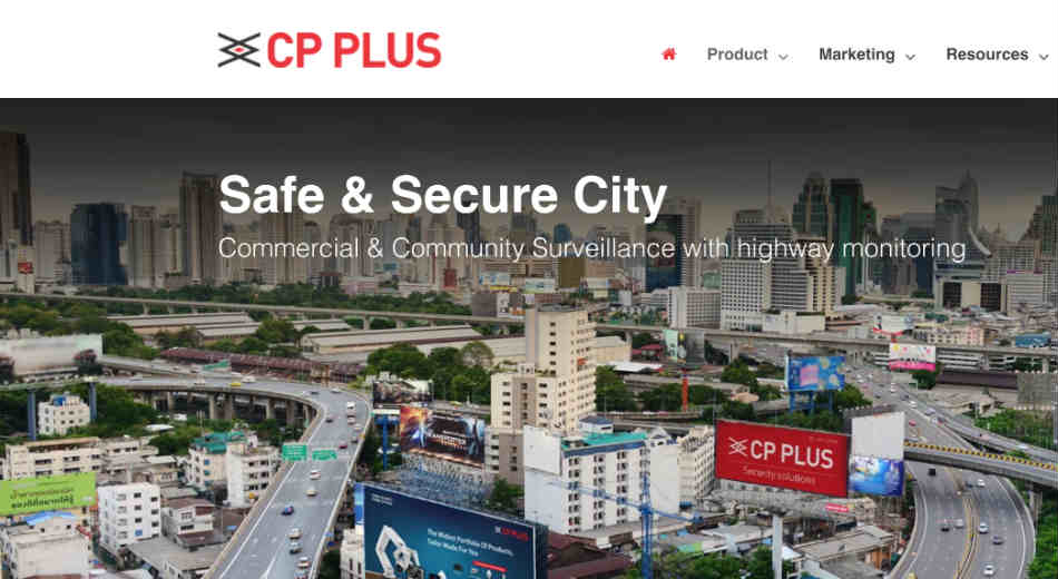 CP Plus DVR. CP Plus World. What is CPPlus camera?