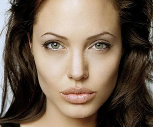 What about Angelina Jolie? Angelina Jolie Contribution