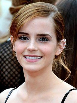 Emma Watson Actor