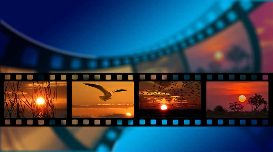 Free Movie and Video Streaming Sites