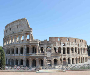 What is the Colosseum?History of Colosseum andColosseum Rome Facts