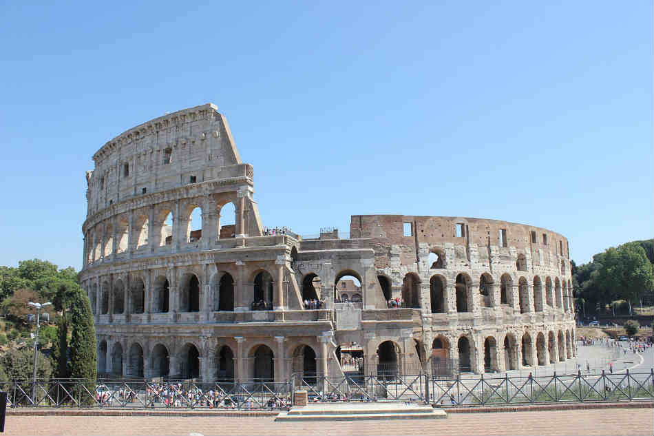 What is the Colosseum? History of Colosseum and Colosseum Rome Facts