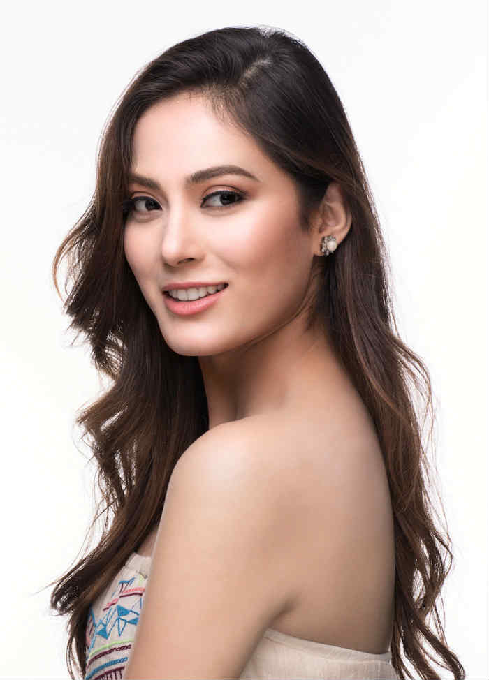 Shrinkhala Khatiwada, Miss Nepal. Miss World 2018 Contestant.