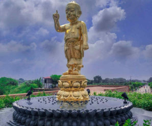 Lord Buddha Was Born In Nepal: Here is the Proof