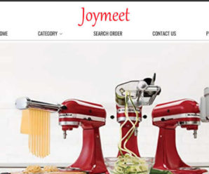 Joymeet.Shop Review: Beware of Joymeet Scam Site