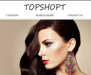 TopShopt.com Review: Top Shopt Scam Online Store