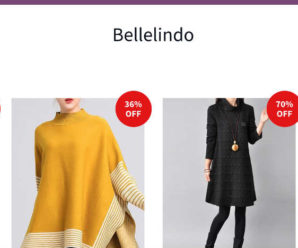 Bellelindo.com Review: Scam? Highly Doubtful Site