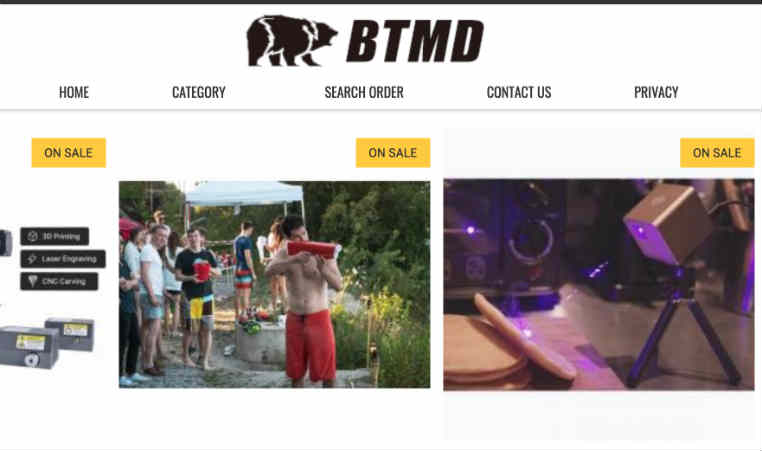 BTMD complaints. BTMD fake or real? BTMD.Online legit or fraud?