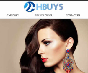 HBuys.Shop Review. HBuys.Shop is a Scam