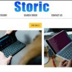 Storic.Club Review: What is Storic.Club? Scam Online Store?