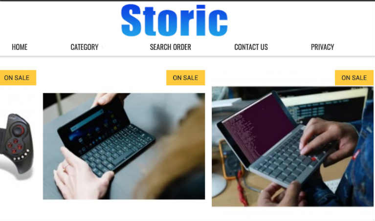 Storic Club complaints. Storic Club fake or real? Storic Club legit or fraud?