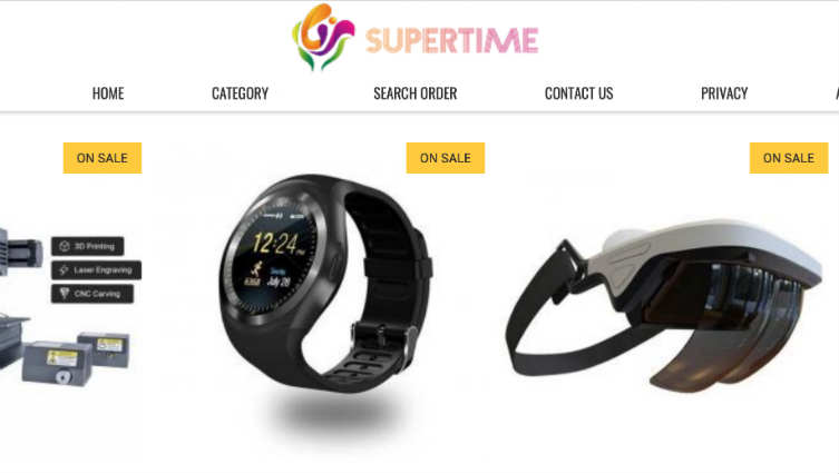 SuperTime complaints. SuperTime fake or real? SuperTime legit or fraud?