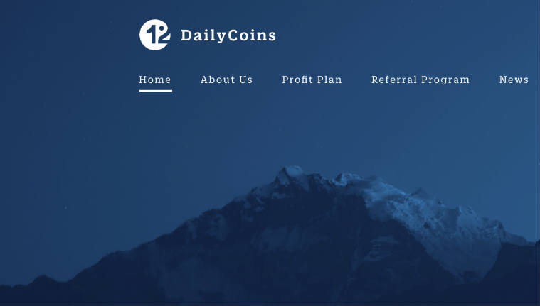 12DailyCoins complaints. 12DailyCoins fake or real? 12DailyCoins legit or fraud?
