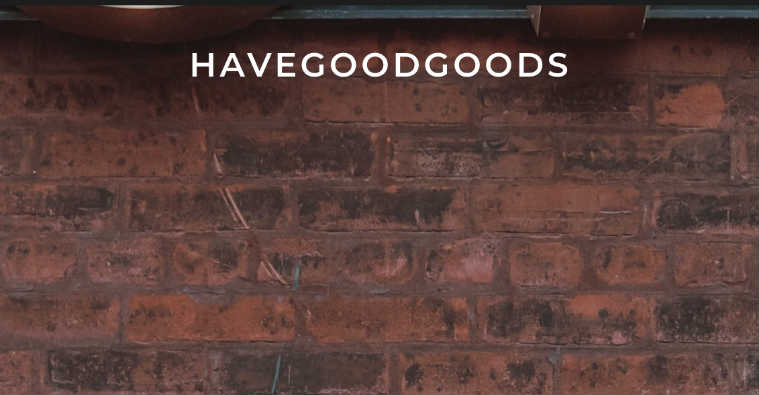 HaveGoodGoods complaints. HaveGoodGoods fake or real? HaveGoodGoods legit or fraud?