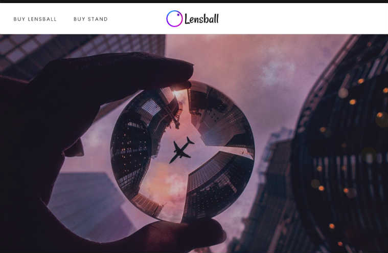 Lensball complaints. Lensball fake or real? Lensball legit or fraud?