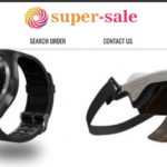 Super-Sale.Online Review: What is Super-Sale? Scam?