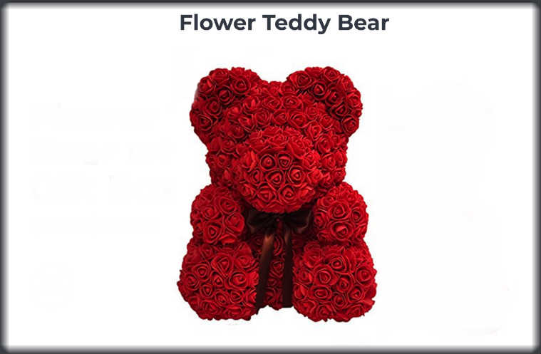 FlowerTeddyBear complaints. FlowerTeddyBear scam or legit? FlowerTeddyBear fake or real?