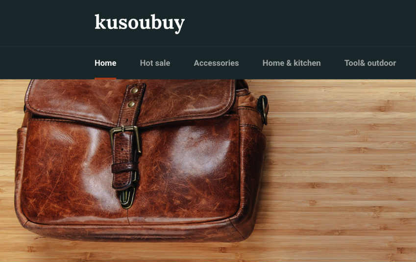 KusouBuy complaints. KusouBuy fake or real? KusouBuy legit or fraud?