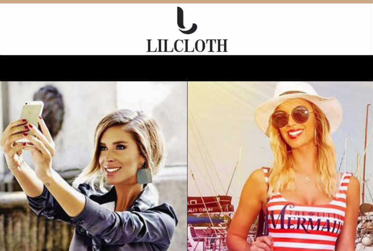 Lilcloth complaints Lilcloth fake or real Lilcloth legit or fraud nbsp| DeReviews
