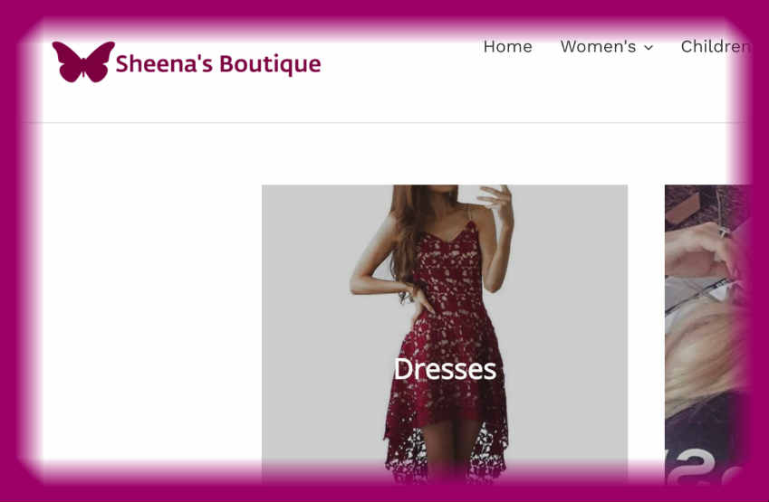 Sheena's Boutique complaints. Sheena's Boutique fake or real? Sheena's Boutique legit or fraud?