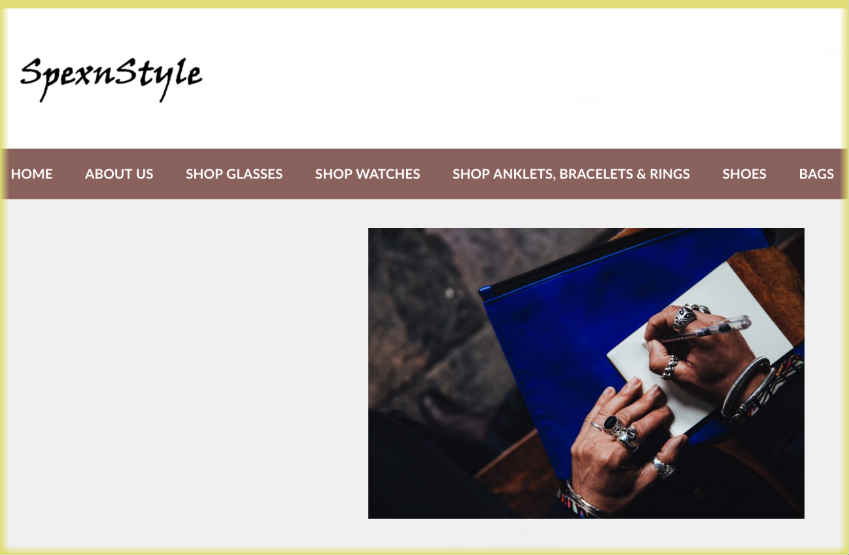 SpexnStyle complaints SpexnStyle legit or fraud SpexnStyle fake or real nbsp| DeReviews