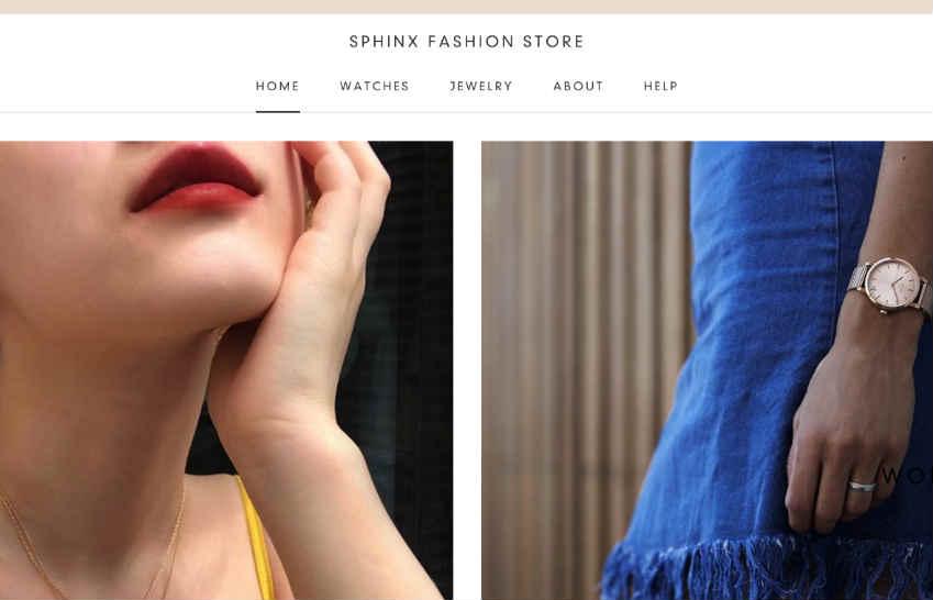 SphinxFashionStore complaints. SphinxFashionStore fake or real? Sphinx Fashion Store legit or fraud?