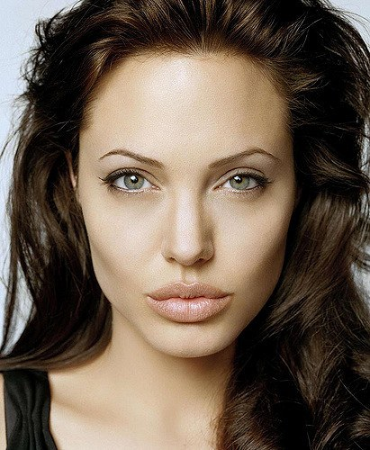 About actress Angelina Jolie and her contribution to the world