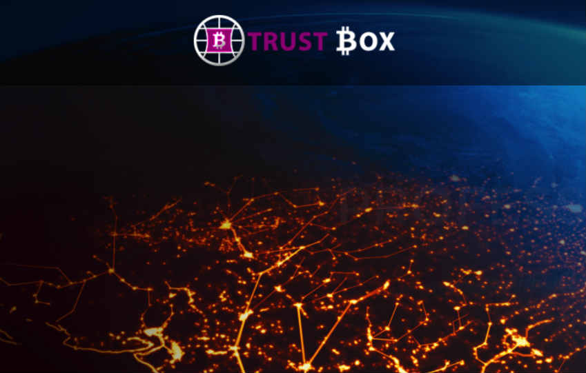 TrustBox complaints. TrustBox fake or real? TrustBox legit or fraud?