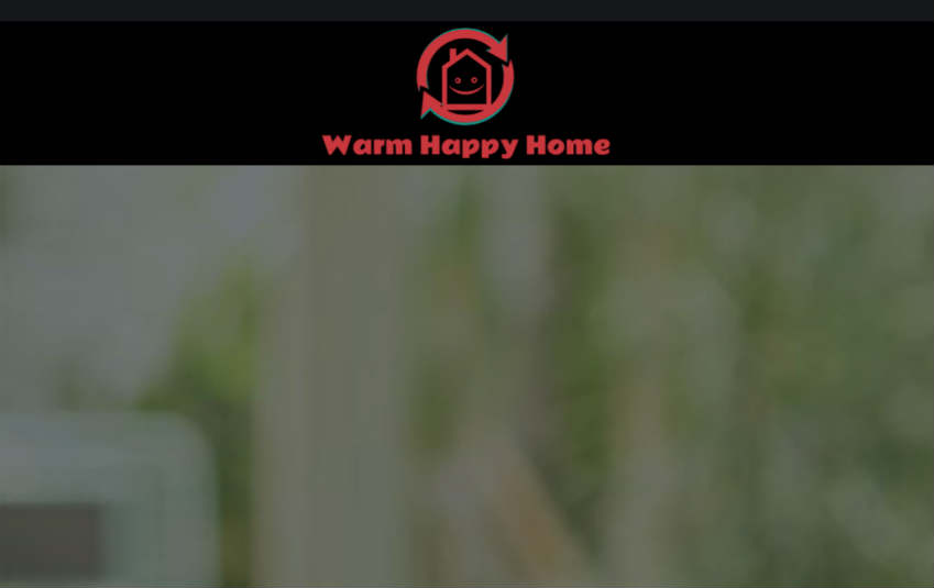 WarmHappyHome complaints. WarmHappyHome fake or real? WarmHappyHome legit or fraud?