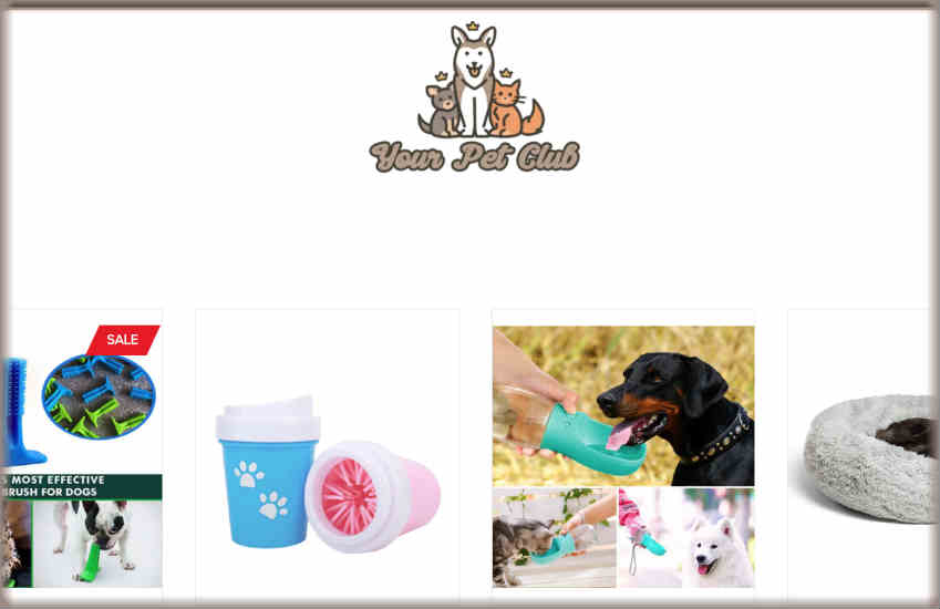 YourPetClub complaints. YourPetClub fake or real? YourPetClub legit or fraud?