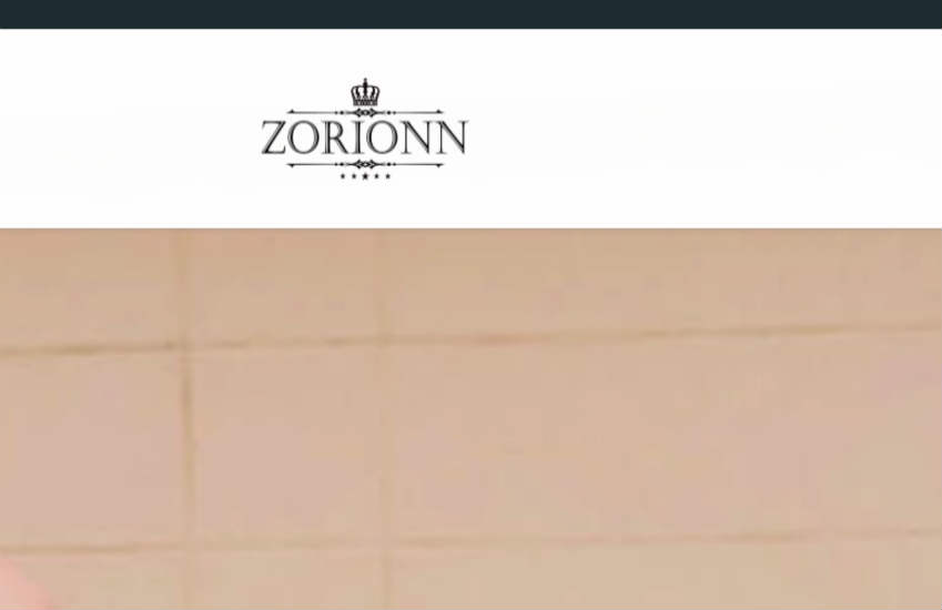 Zorionn complaints. Zorionn fake or real? Zorionn legit or fraud?