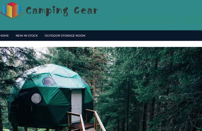 Camping Gear complaints. Camping Gear fake or real? Camping Gear legit or fraud?