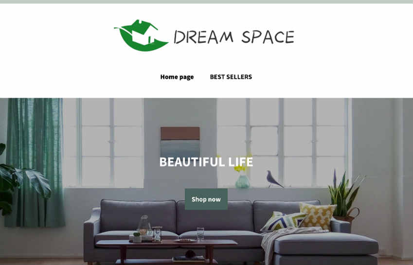 DREAM SPACE complaints. DREAM SPACE fake or real? DREAM SPACE legit or fraud?