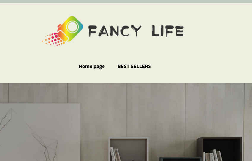FANCY LIFE complaints. FANCY LIFE fake or real? FANCY LIFE legit or fraud?