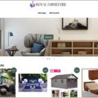 ROYAL FURNITURE Review: About ROYAL FURNITURE Scams