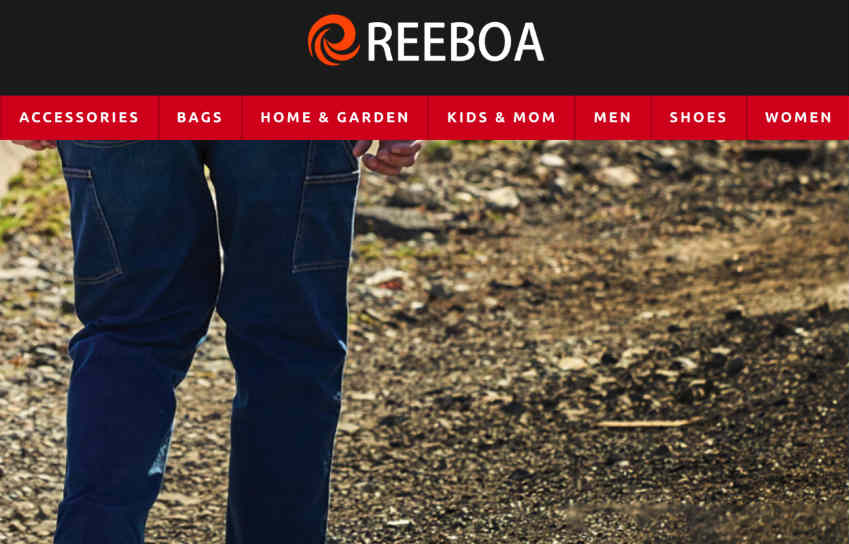Reeboa complaints. Reeboa fake or real? Reeboa legit or fraud?