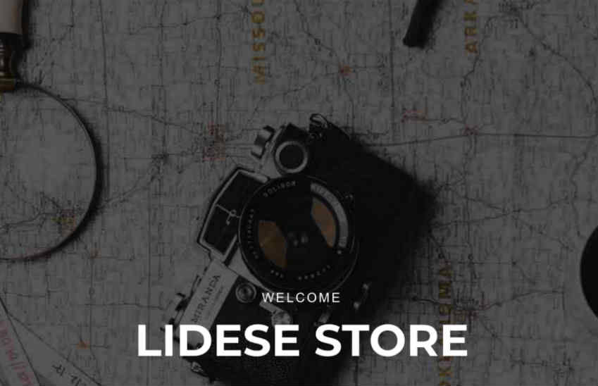 Lidese complaints Lidese fake or real Lidese legit or fraud nbsp| DeReviews