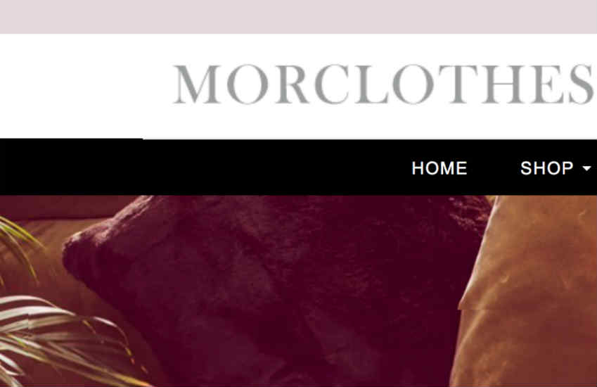 Morclothes complaints. Morclothes fake or real? Morclothes legit or fraud?