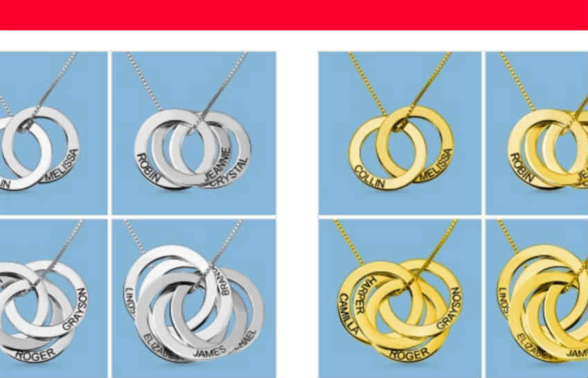 TheFamilyNecklace complaints. TheFamilyNecklace fake or real? TheFamilyNecklace legit or fraud?