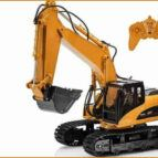 Beware of Scam Sites Selling RC Engineering Car or RC Construction Vehicles