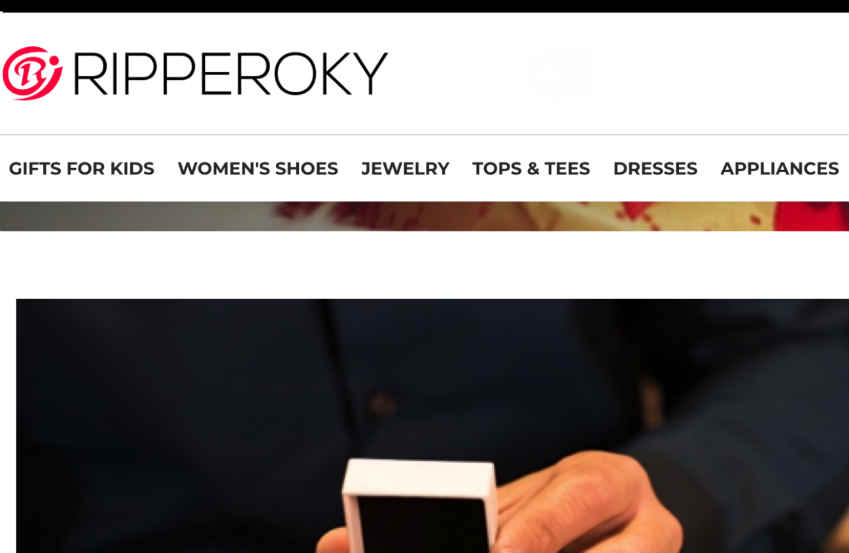 Ripperoky complaints. Ripperoky fake or real? Ripperoky legit or fraud?