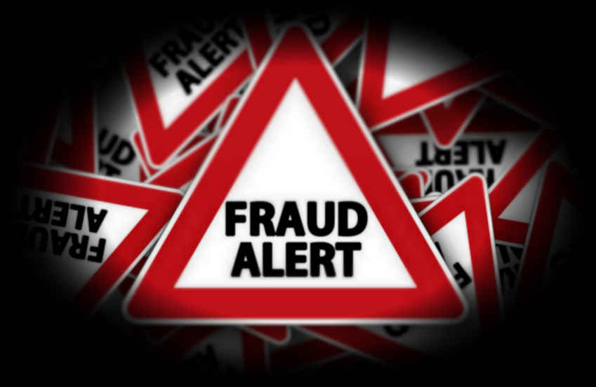 Scam Alert! Fraud Messages: UPS, DHL, FedEx or USPS 01123456789123 Available for Pickup: Not Legit