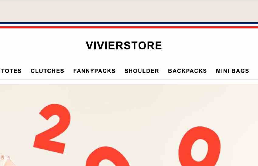 Vivierstore complaints. Vivierstore fake or real? Vivierstore legit or fraud?