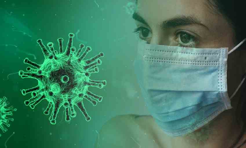 Beware of COVID-19 scams: Corona Virus Symptoms. Corona Virus Precaution