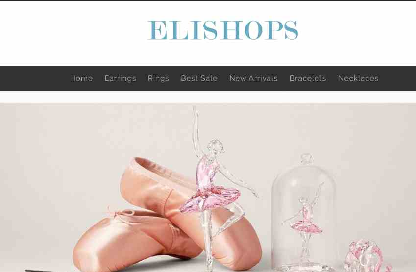 Elishops complaints. Elishops fake or real? Elishops legit or fraud?